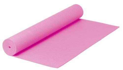 Valeo - Valeo Yoga and Pilates Mat Pink