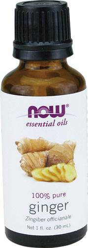 Now Foods - Now Foods Ginger Oil 1 oz