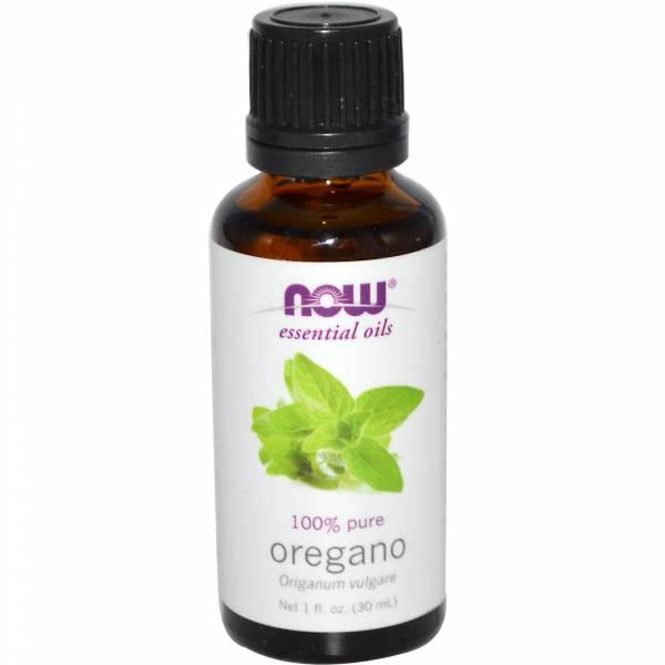 Now Foods - Now Foods Oregano Oil 1 oz