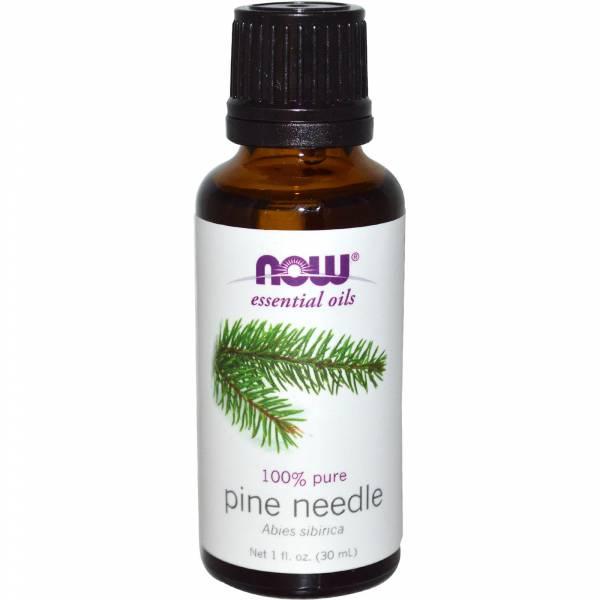 Now Foods - Now Foods Pine Needle Oil 1 oz