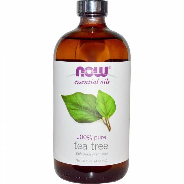 Now Foods - Now Foods Tea Tree Oil 16 oz