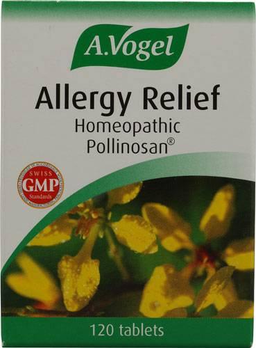 A. Vogel - A. Vogel Allergy Relief 120 tablet