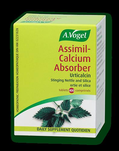 A. Vogel - A. Vogel Calcium Absorption 400 tablet