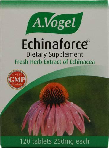 A. Vogel - A. Vogel Echinaforce 120 tablet