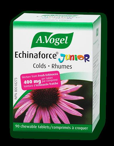 A. Vogel - A. Vogel Echinaforce Junior 90 tablet