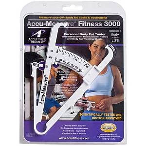 AccuFitness - AccuFitness Accu-Measure Fitness 3000