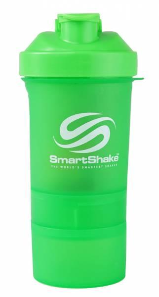 SmartShake - SmartShake 20 oz - Neon Green