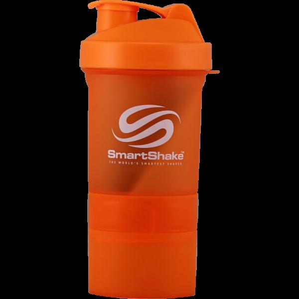 SmartShake - SmartShake 20 oz - Neon Orange