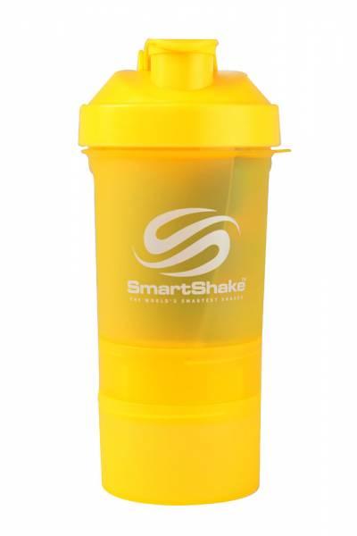 SmartShake - SmartShake 20 oz - Neon Yellow