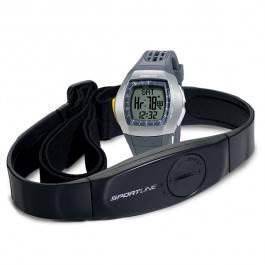 Sportline - Sportline Duo 1025 Heart Rate Monitor Womens