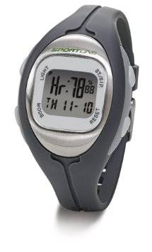 Sportline - Sportline Solo 915 Womens Heart Rate and Calorie Monitor