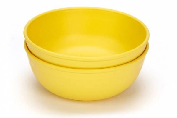 Green Eats - Green Eats Bowls - Yellow (2 Pack)
