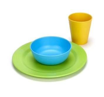 Green Eats - Green Eats Tabletop Set