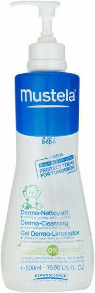 Mustela - Mustela Dermo-Cleansing 16.9 fl oz