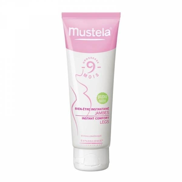 Mustela - Mustela Instant Comfort Legs 4.22 fl oz