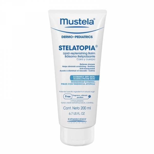 Mustela - Mustela Stelatopia Lipid Replenishing Balm