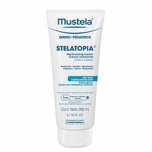 Mustela - Mustela Stelatopia Moisturizing Cream 6.7 fl oz