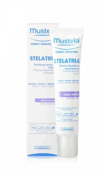 Mustela - Mustela Stelatria Purifying Recover Cream 1.35 oz