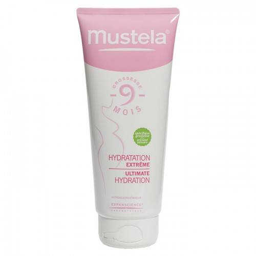 Mustela - Mustela Ultimate Hydration 6.76 fl oz