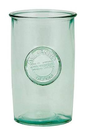 BIH Collection - BIH Collection Recycled Glass Authentic Glass 16 oz