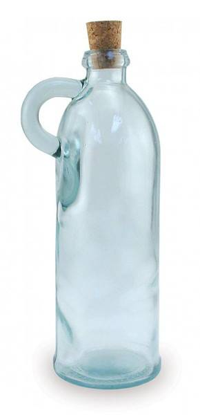 BIH Collection - BIH Collection Recycled Glass Peasant Bottle 550 cc