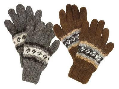 BIH Collection - BIH Collection Alpaca Kid's Gloves
