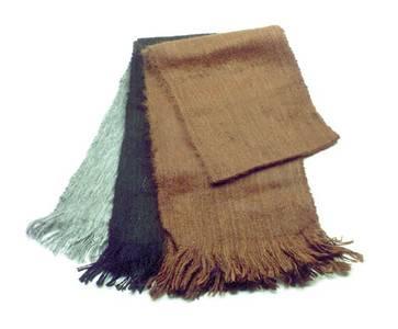 BIH Collection - BIH Collection Alpaca Wool Scarf