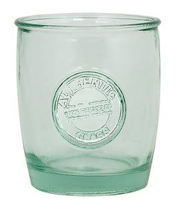 BIH Collection - BIH Collection Recycled Glass Authentic Glass 14 oz
