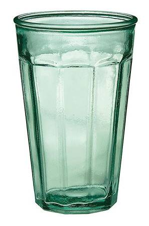 BIH Collection - BIH Collection Recycled Glass Casual Glass Tumbler 16 oz