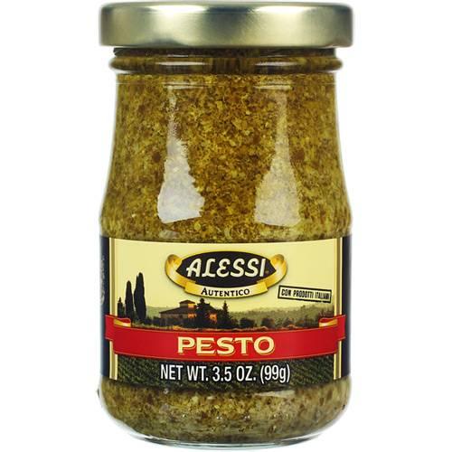 Alessi - Alessi Di Liguria Pesto Sauce 3.5 oz