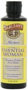 Barleans - Barleans Essential Woman 12 oz