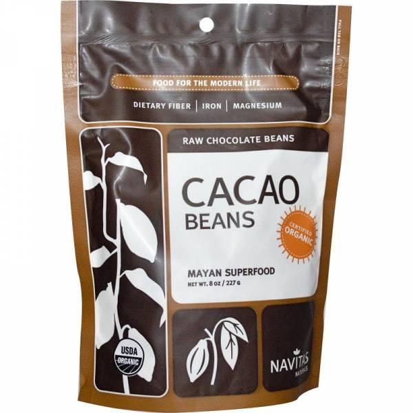Navitas Naturals - Navitas Naturals Cacao Beans 8 oz