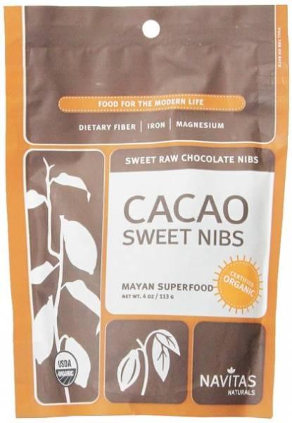 Navitas Naturals - Navitas Naturals Cacao Nibs 4 oz