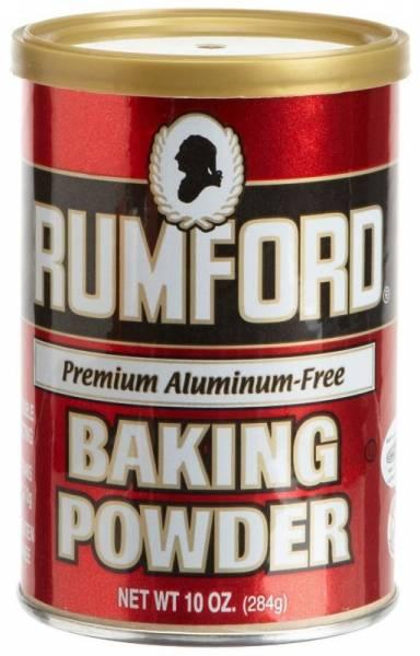 Rumford - Rumford Baking Powder 8.1 oz