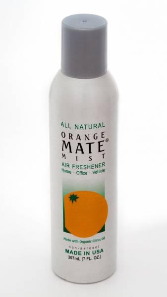 Citrus-Mate - Citrus-Mate Mate Mist Non-Aerosol 3.5 oz - Orange