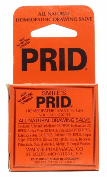 Hylands - Hylands PRID Drawing Salve 18 g