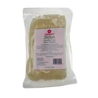 Ohsawa - Ohsawa Gluten-Free Bifun Rice Noodles 3.5 oz