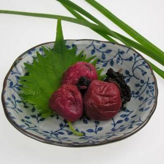 Ohsawa - Ohsawa Oindo Organic Umeboshi Plums 2 lb