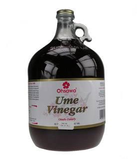 Ohsawa - Ohsawa Oindo Ume Plum Vinegar 1 Gal