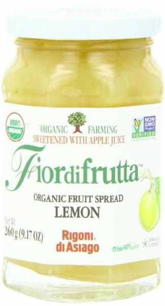 Rigoni Di Asagio - Rigoni Di Asagio Organic Lemon Spread 9.17 oz