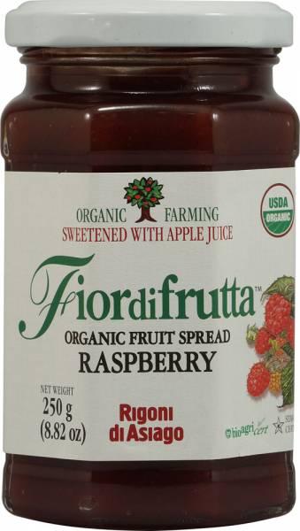 Rigoni Di Asagio - Rigoni Di Asagio Organic Raspberry Spread 8.82 oz