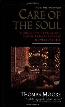 Books - Care Of The Soul - Thomas Moore