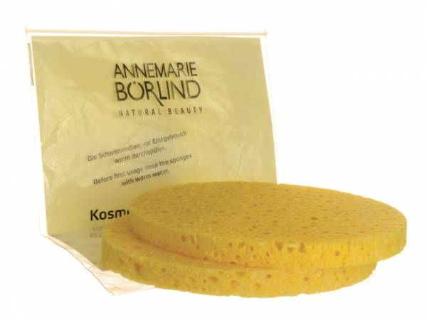 Annemarie Borlind - Annemarie BorlindCosmetic Sponges 2 ct