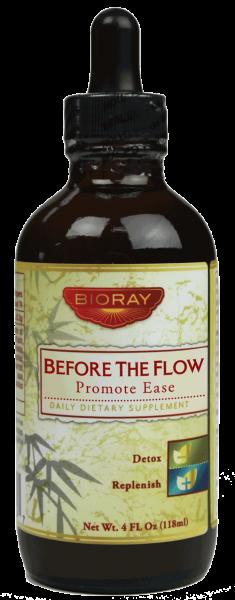 Bioray Therapeutics - Bioray Therapeutics Before The Flow 4 oz