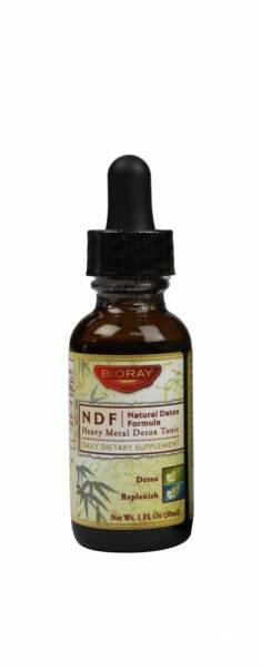 Bioray Therapeutics - Bioray Therapeutics NDF 1 oz