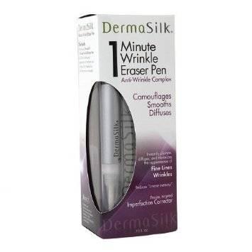 Dermasilk - 1 Minute Wrinkle Eraser Pen
