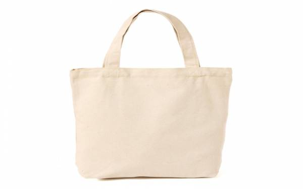 Eco-Bags Products - Eco-Bags Products Shopping Tote Canvas Blank