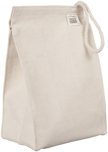 Eco-Bags Products - Eco-Bags Products String Bag Lunch Recycled Organic Cotton