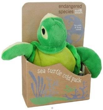 Health Science Labs - Endangered Species Sea Turtle Cold Pack