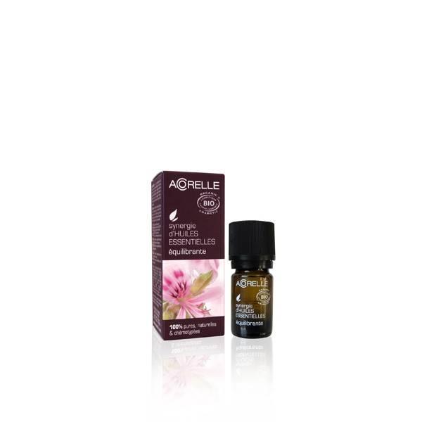 Acorelle - Acorelle Essential Oil Balancing 0.17 oz